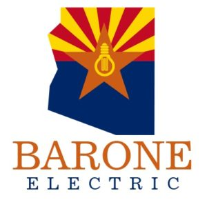 barone elctric square logo