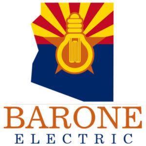 barone electric site icon